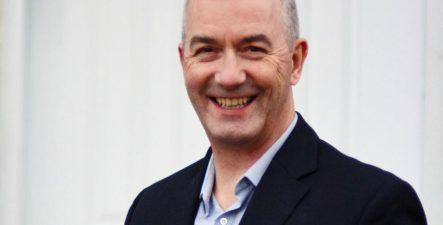 Vertical Aerospace Appoints Bombardier Aerospace's Richard Alexander as Head of Flight Physics