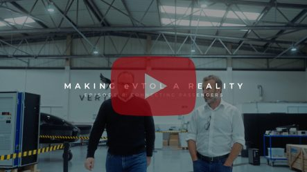 Making eVTOL a Reality: Connecting Passengers
